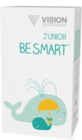 Lifepac Junior Be Smart suplement diety Vision - Sklep Vision | Preparaty ziołowe