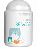 Lifepac Junior Be Wise suplement diety Vision - Sklep Vision | Preparaty ziołowe