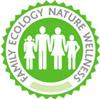 Znak FAMILY ECOLOGY NATURE WELNESS
